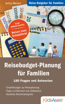 reisebudgetplanung